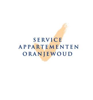 Service appartementen Oranjewoud